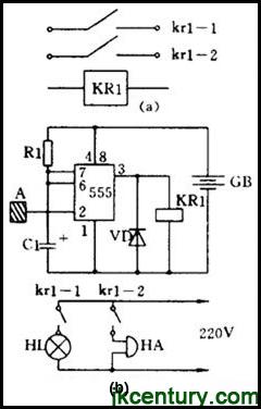 能否看懂电路图关键在电气符号的详解