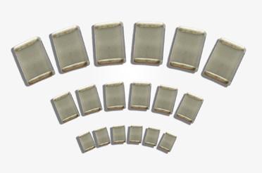 和03系列适合于微型射频模块